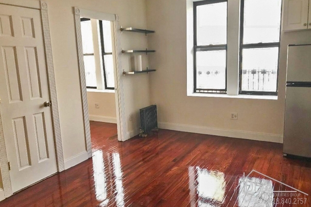3 Bedrooms, North Slope Rental in NYC for $3,300 - Photo 1