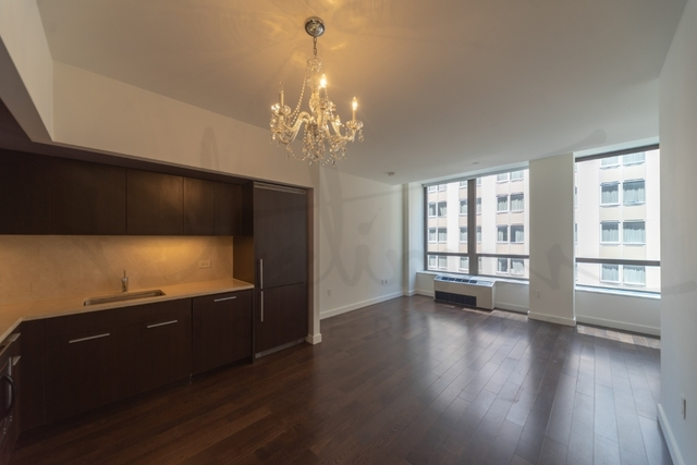 Studio, Financial District Rental in NYC for $2,230 - Photo 2