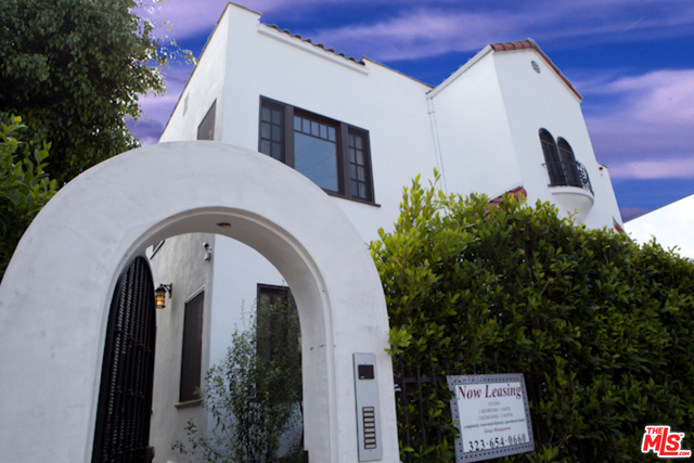 1 Bedroom, Hollywood Studio District Rental in Los Angeles, CA for $2,700 - Photo 1