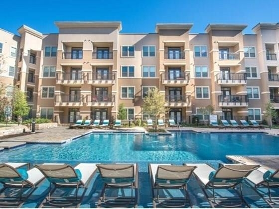 1 Bedroom, Downtown Fort Worth Rental in Dallas for $1,203 - Photo 1