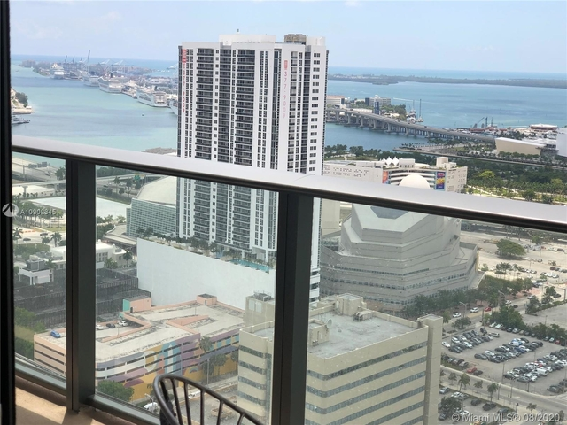 2 Bedrooms, Media and Entertainment District Rental in Miami, FL for $2,750 - Photo 2