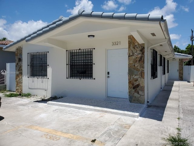 2 Bedrooms, Silver Bluff Rental in Miami, FL for $1,850 - Photo 1