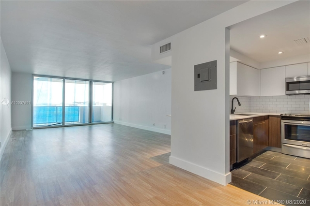 1 Bedroom, West Avenue Rental in Miami, FL for $2,200 - Photo 1