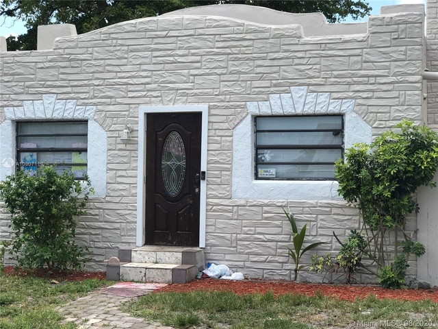 1 Bedroom, North Central Hollywood Rental in Miami, FL for $1,200 - Photo 1