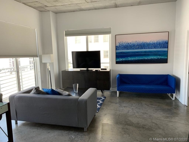 2 Bedrooms, Downtown Miami Rental in Miami, FL for $2,200 - Photo 2