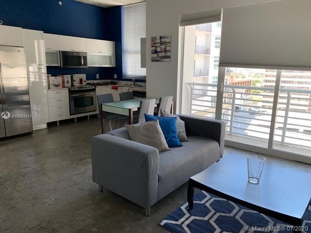 2 Bedrooms, Downtown Miami Rental in Miami, FL for $2,200 - Photo 1