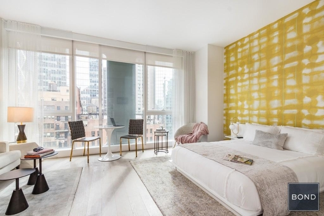Studio, Theater District Rental in NYC for $2,709 - Photo 1
