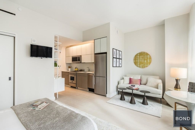 Studio, Theater District Rental in NYC for $2,709 - Photo 2