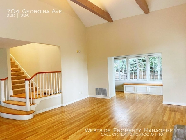 3 Bedrooms, North of Montana Rental in Los Angeles, CA for $11,950 - Photo 2