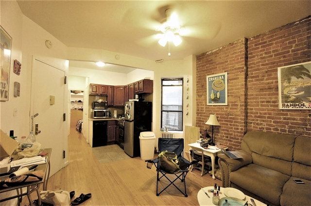 2 Bedrooms, Hell's Kitchen Rental in NYC for $2,095 - Photo 1