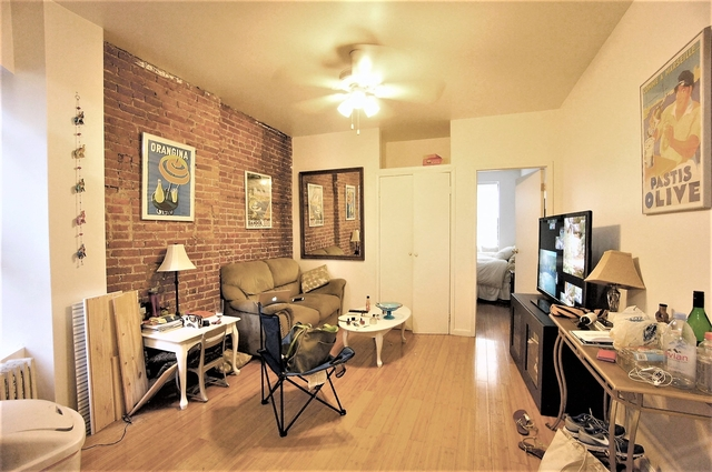 2 Bedrooms, Hell's Kitchen Rental in NYC for $2,095 - Photo 2