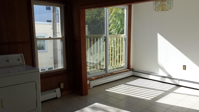 4 Bedrooms, Jeffries Point - Airport Rental in Boston, MA for $2,400 - Photo 1