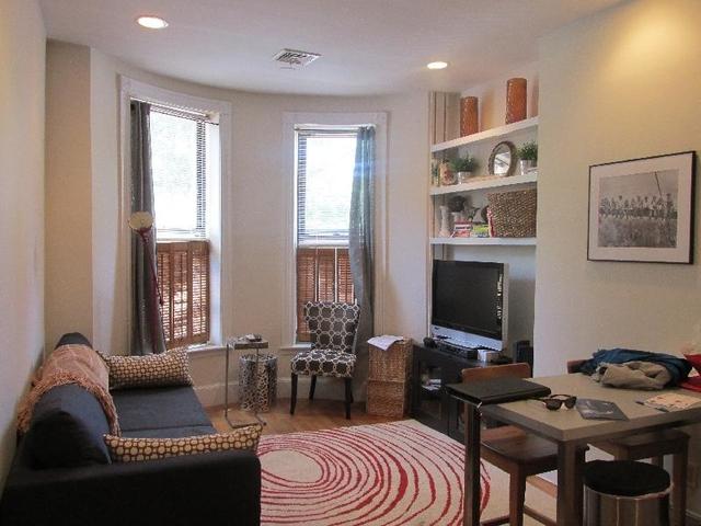 1 Bedroom, Columbus Rental in Boston, MA for $2,500 - Photo 1