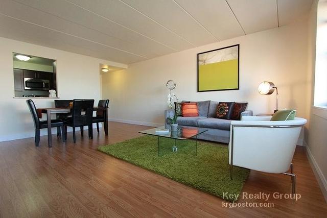 1 Bedroom, Lower Roxbury Rental in Boston, MA for $2,975 - Photo 1