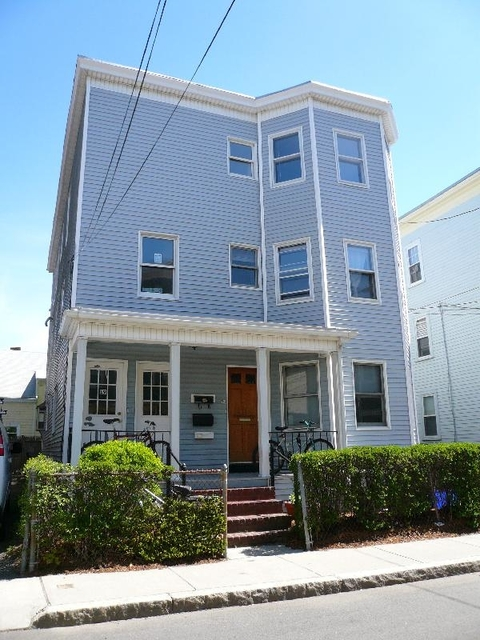 3 Bedrooms, Cambridgeport Rental in Boston, MA for $3,300 - Photo 1