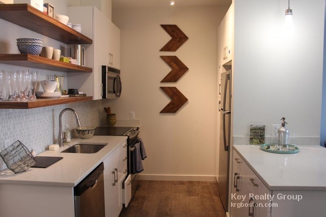 Studio, Cambridgeport Rental in Boston, MA for $2,626 - Photo 1