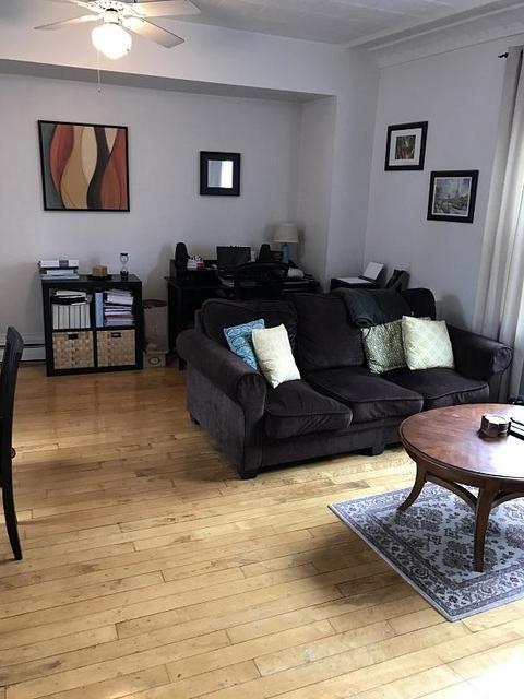 1 Bedroom, Columbus Rental in Boston, MA for $2,300 - Photo 1