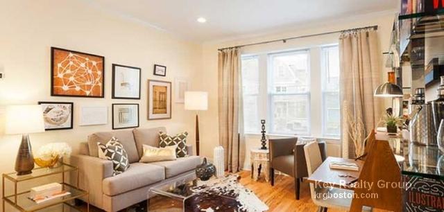 1 Bedroom, Neighborhood Nine Rental in Boston, MA for $3,145 - Photo 1