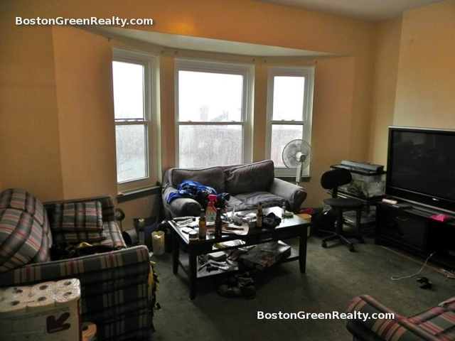 4 Bedrooms, Mission Hill Rental in Boston, MA for $3,200 - Photo 1