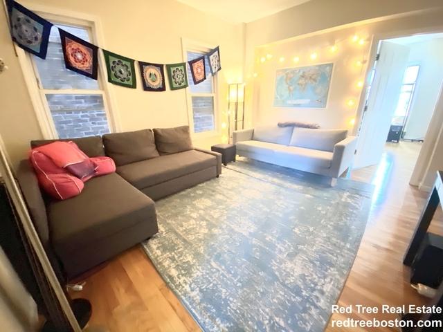 4 Bedrooms, Central Maverick Square - Paris Street Rental in Boston, MA for $2,700 - Photo 1