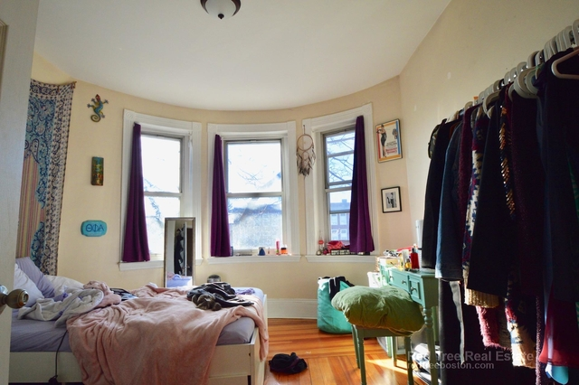 4 Bedrooms, Central Maverick Square - Paris Street Rental in Boston, MA for $2,700 - Photo 1