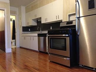 4 Bedrooms, Jeffries Point - Airport Rental in Boston, MA for $2,500 - Photo 1