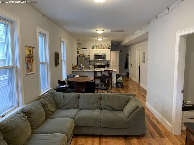 5 Bedrooms, Central Maverick Square - Paris Street Rental in Boston, MA for $4,100 - Photo 2
