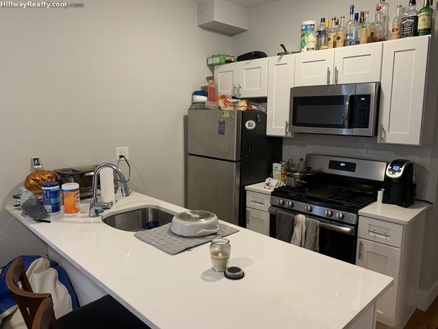 5 Bedrooms, Central Maverick Square - Paris Street Rental in Boston, MA for $4,100 - Photo 1
