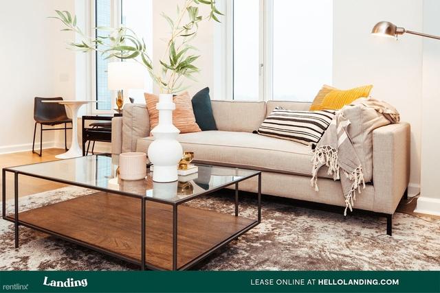 1 Bedroom, Lanier Heights Rental in Washington, DC for $2,878 - Photo 2