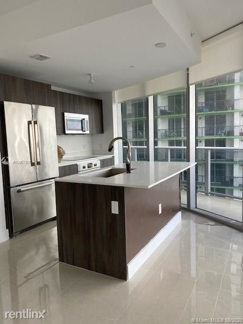 2 Bedrooms, Media and Entertainment District Rental in Miami, FL for $3,100 - Photo 2