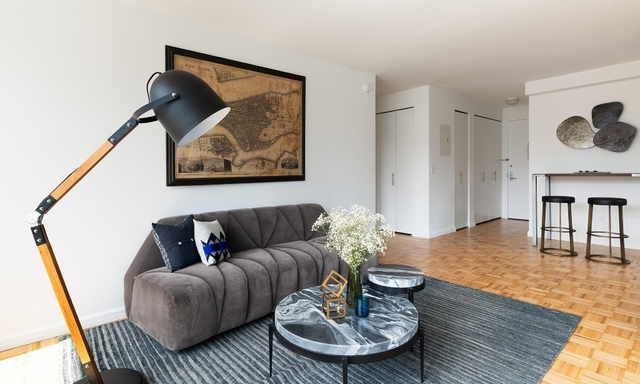 Studio, Hell's Kitchen Rental in NYC for $2,038 - Photo 1