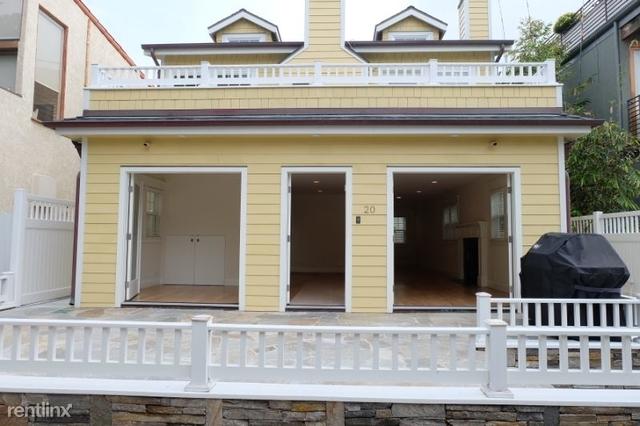 3 Bedrooms, Marina Peninsula Rental in Los Angeles, CA for $7,500 - Photo 1