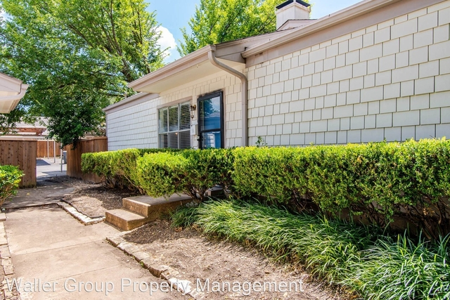 3 Bedrooms, Willow Falls Rental in Dallas for $1,600 - Photo 2