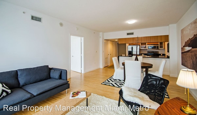 1 Bedroom, Seaport Rental in Miami, FL for $1,850 - Photo 2