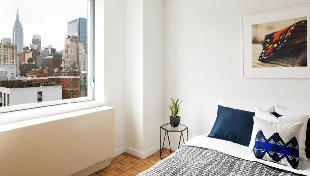Studio, Hell's Kitchen Rental in NYC for $1,996 - Photo 2