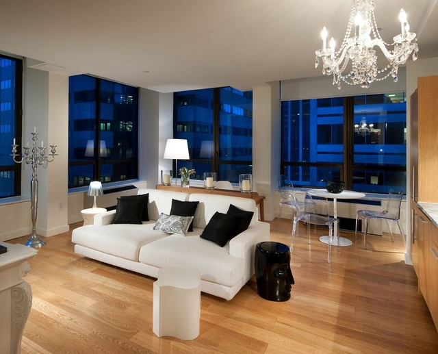 Studio, Financial District Rental in NYC for $1,799 - Photo 2
