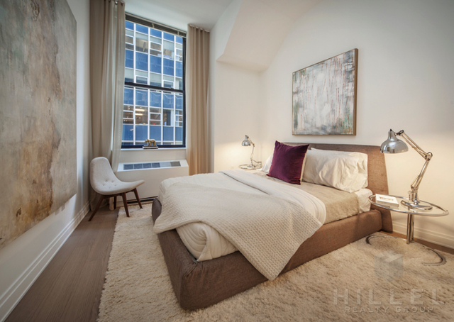 2 Bedrooms, Financial District Rental in NYC for $4,746 - Photo 2