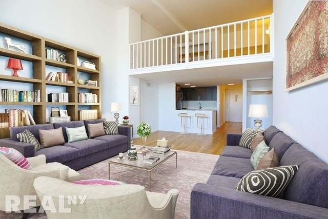 1 Bedroom, West Village Rental in NYC for $6,950 - Photo 1