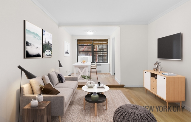 Studio, Manhattan Valley Rental in NYC for $2,290 - Photo 1