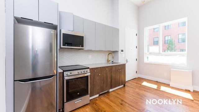 Studio, East Williamsburg Rental in NYC for $2,150 - Photo 1