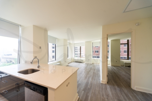 2 Bedrooms, Financial District Rental in NYC for $4,864 - Photo 1