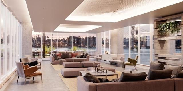 Studio, Williamsburg Rental in NYC for $2,480 - Photo 2