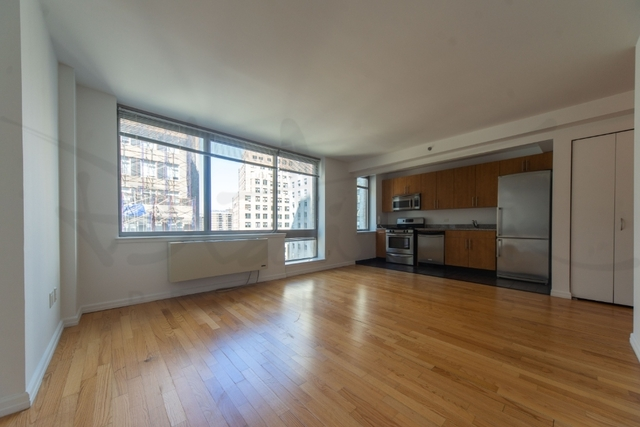 Studio, Financial District Rental in NYC for $2,329 - Photo 2