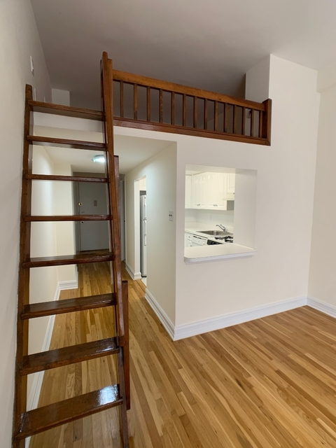 Studio, NoHo Rental in NYC for $2,945 - Photo 2