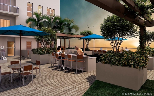 Studio, Goldcourt Rental in Miami, FL for $1,699 - Photo 1