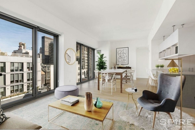 2 Bedrooms, Flatiron District Rental in NYC for $9,771 - Photo 1