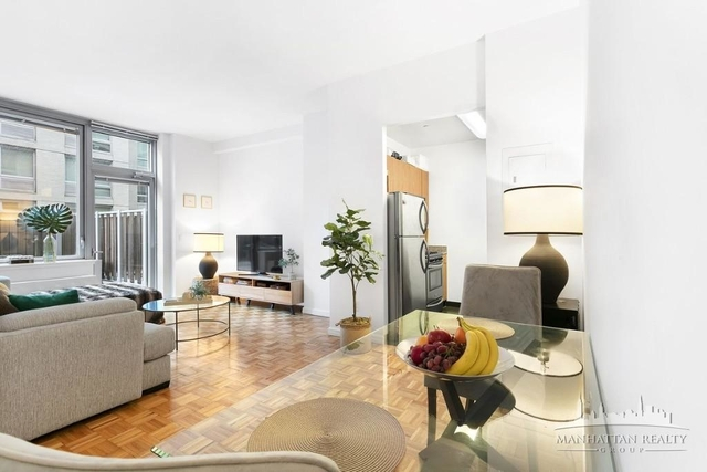 1 Bedroom, Hell's Kitchen Rental in NYC for $2,780 - Photo 2