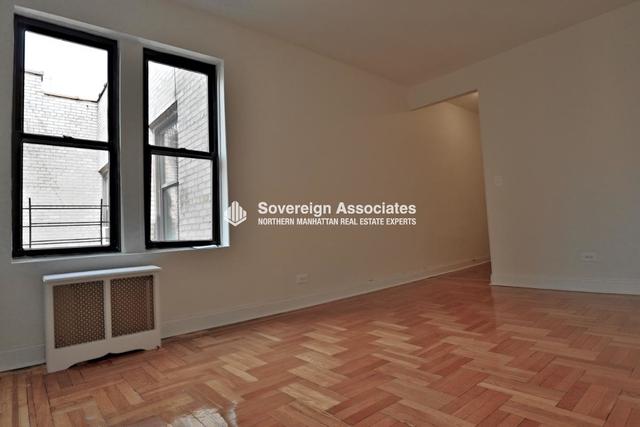 1 Bedroom, Washington Heights Rental in NYC for $1,971 - Photo 1