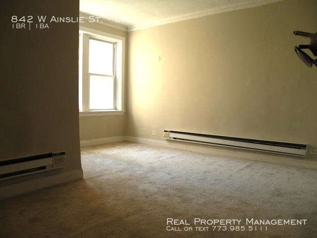 1 Bedroom, Margate Park Rental in Chicago, IL for $995 - Photo 2