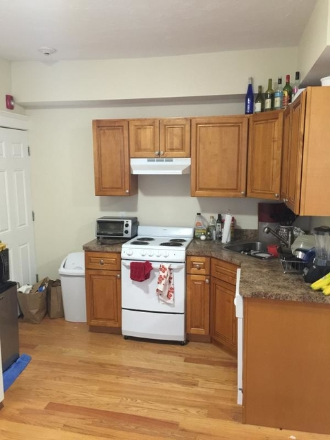4 Bedrooms, Mission Hill Rental in Boston, MA for $3,895 - Photo 2